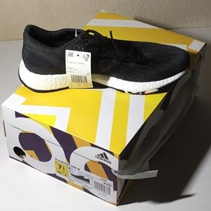 adidas Shoes - Adidas women pure boost DPR core